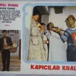 Kemal Sunal'ın Kapıcılar Kralı Filmi ve Bize Anlattıkları